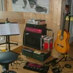 Gitarren_ Lernecke