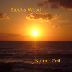 Steel & Wood Booklet-Cover