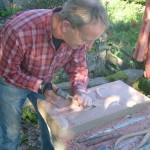 Bildhauer_Workshop_Teilnehmer_