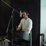 André_Studio_Steeldrum